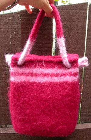 Black Sheep Bag Kits - Angel Yarns Rowan Yarn Store UK - Knitting