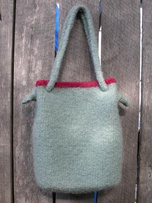 Booga Bag Patterns - KnittingHelp.com Forum