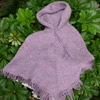 Children's Poncho - Knitting Pure and Simple